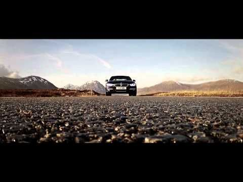 ▶ Fantastic Footage of The New BMW 3-Series F30 Saloon - YouTube
