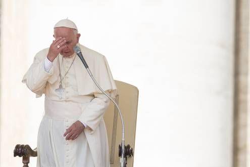 Papa: condenação eterna não é uma sala de tortura mas distanciamento de Deus