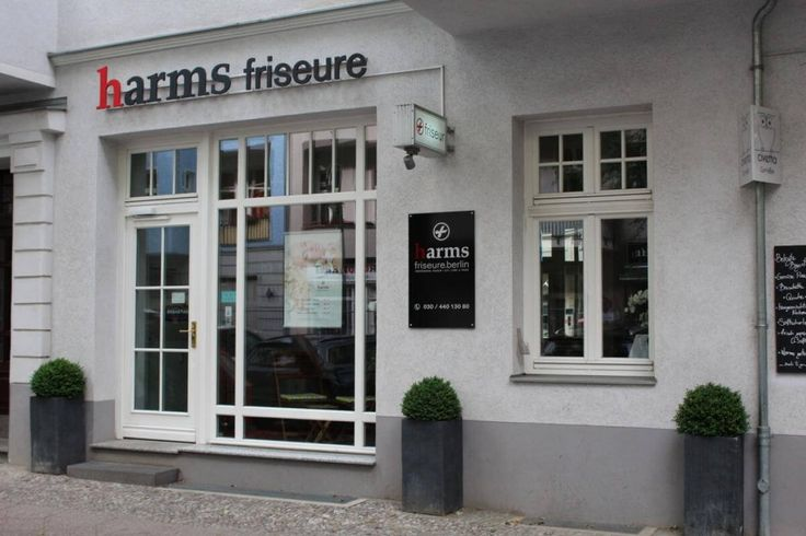 Harms Friseure Senefelderstraße 29A, Prenzlauer Berg 10437 Berlin Telefon:030 44013080