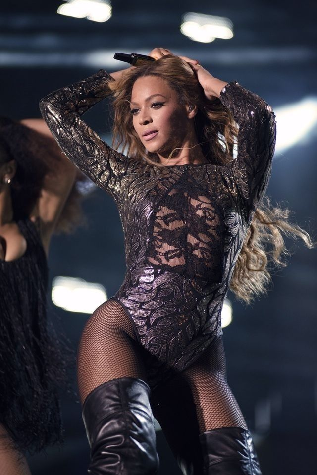 Beyonce & Jay Z 'On Th Run Tour' at Bank Stadium in Baltimore July 7th, 2014