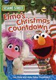 Sesame Street: Elmo's Christmas Countdown [DVD] [English] [2008]