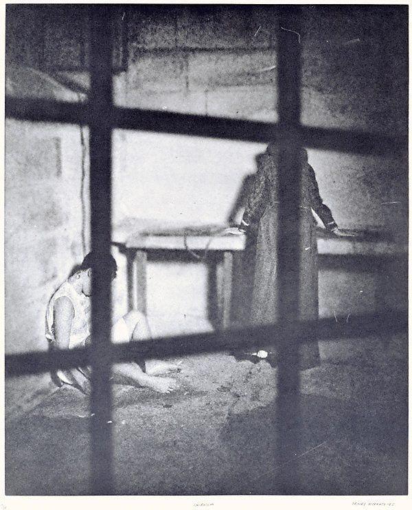 Tracey Moffat - Laudanum 17