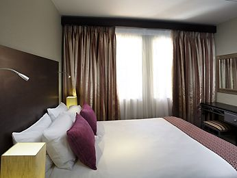 JOHANNESBURG hotel: book your room at the Mercure Johannesburg Bedfordview Hotel hotel