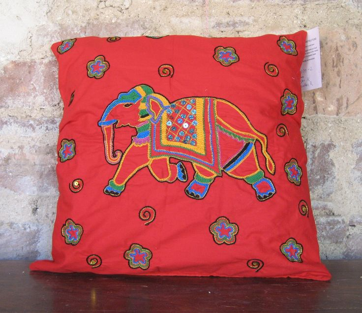 Cushion Covers - Created by Dhapu K and Manohar K from Lal10.com