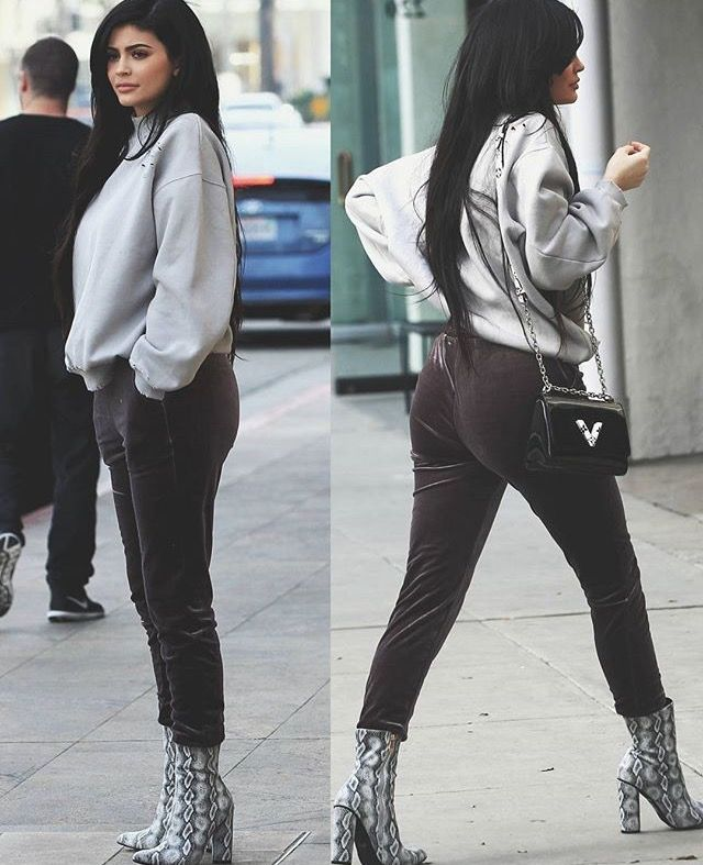 Kylie Jenner Outfits: 7027 Best Kylie Jenner Images On Pinterest