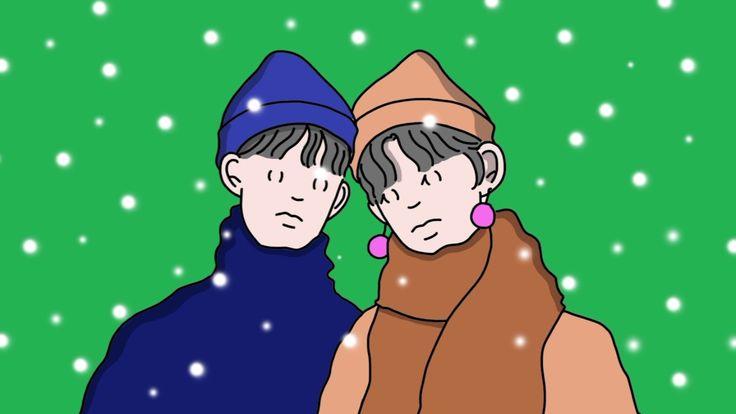 Animation for 2016 Christmas!