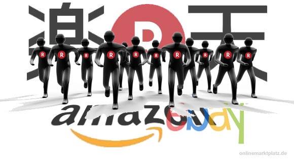 Rakuten auf dem Weg zum dritten Online-Marktplatz neben eBay und Amazon  - http://www.onlinemarktplatz.de/33456/rakuten-auf-dem-weg-zum-dritten-online-marktplatz-neben-ebay-und-amazon/