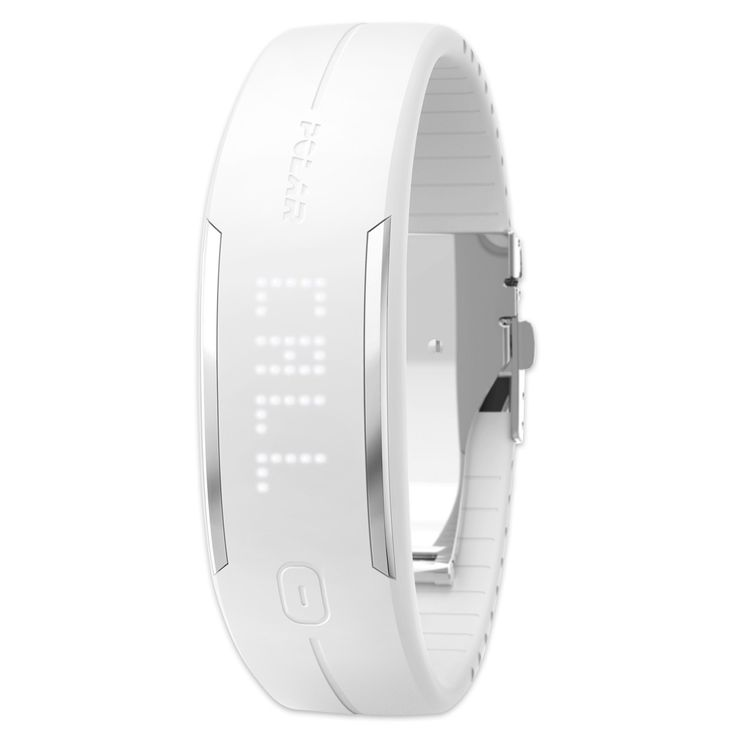 Polar Loop 2 - $149.99 CDN  Polar Loop 2 is the stylish and waterproof activity tracker that makes you move. This elegant wristband tracks your daily activity and even sleep, motivating and guiding you towards better fitness and health.