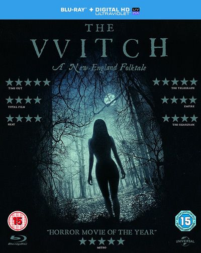 The Witch (2015) Horror. Directed by Robert Eggers, Starring  Anya Taylor-Joy, Ralph Ineson, Kate Dickie, Harvey Scrimshaw, Ellie Grainger, Lucas Dawson. See our Blu-ray review: https://www.popcorncinemashow.com/2016/10/26/the-witch-blu-ray-review-2015/