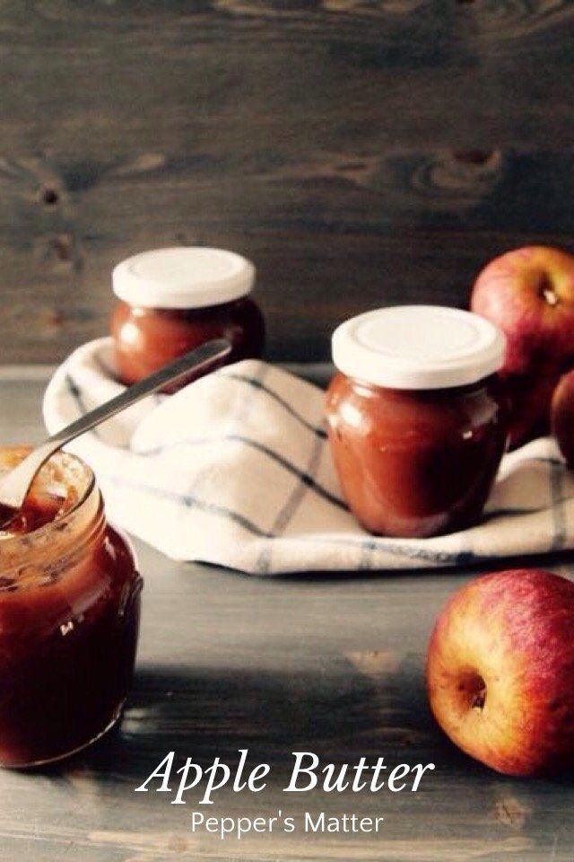 Apple Butter Recipe  http://peppersmatter.wordpress.com/2014/11/07/apple-butter-e-gelatina-di-scarti-di-mela-pensiamo-al-natale-buttando-un-occhio-al-riciclo/