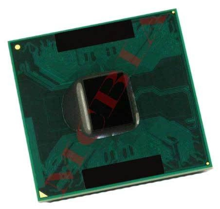 Intel Core 2 Duo T5450 CPU Socket P Mobile Processor SLA4F 1.66GHz