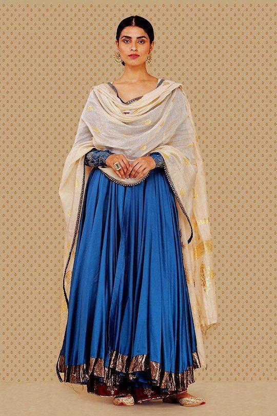 Anju Modi's Bajirao Mastani Collection