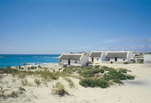Arniston, South Africa...