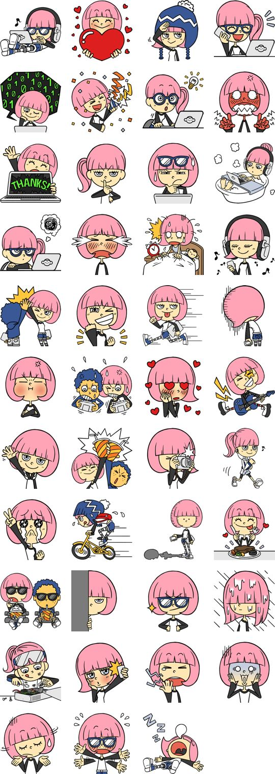 How to make scrapbook on facebook - Stickers Are Illustrations Or Animations Of Characters That You Can Send To Friends Www