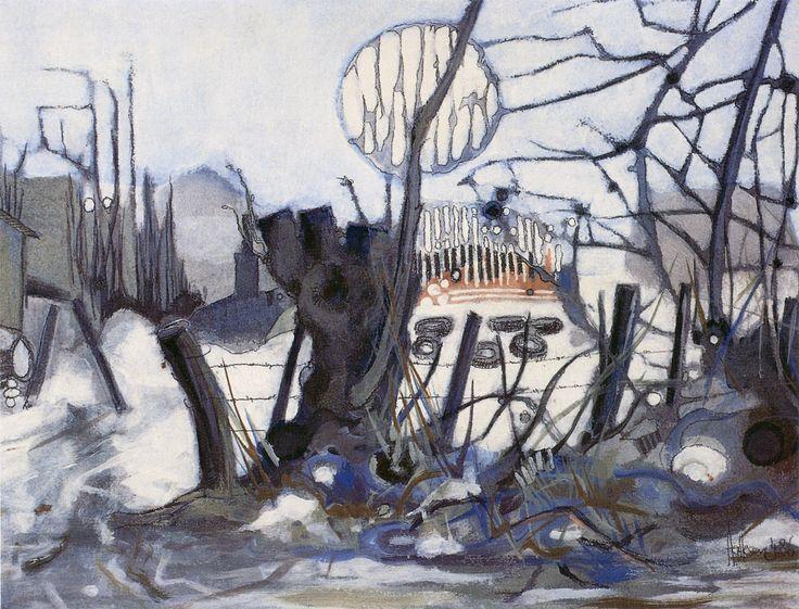 Holger Hattesen: Gremmerup Angeln (1986)