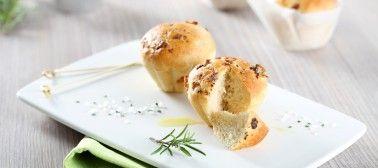 Muffin di mare  #tuna #yougurt #tonno #ricetta #recipe