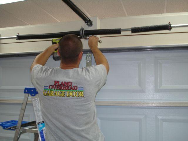 15 best garage door repair images on pinterest garage for Garage door repair plano