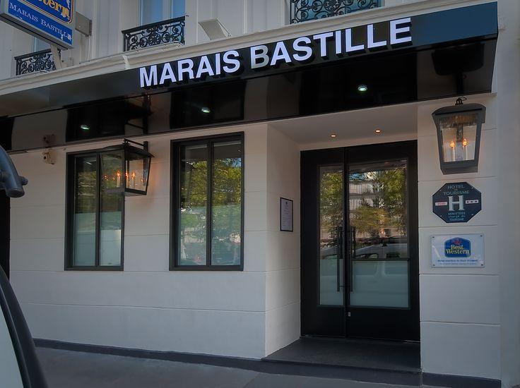 hotel bastille paris tripadvisor