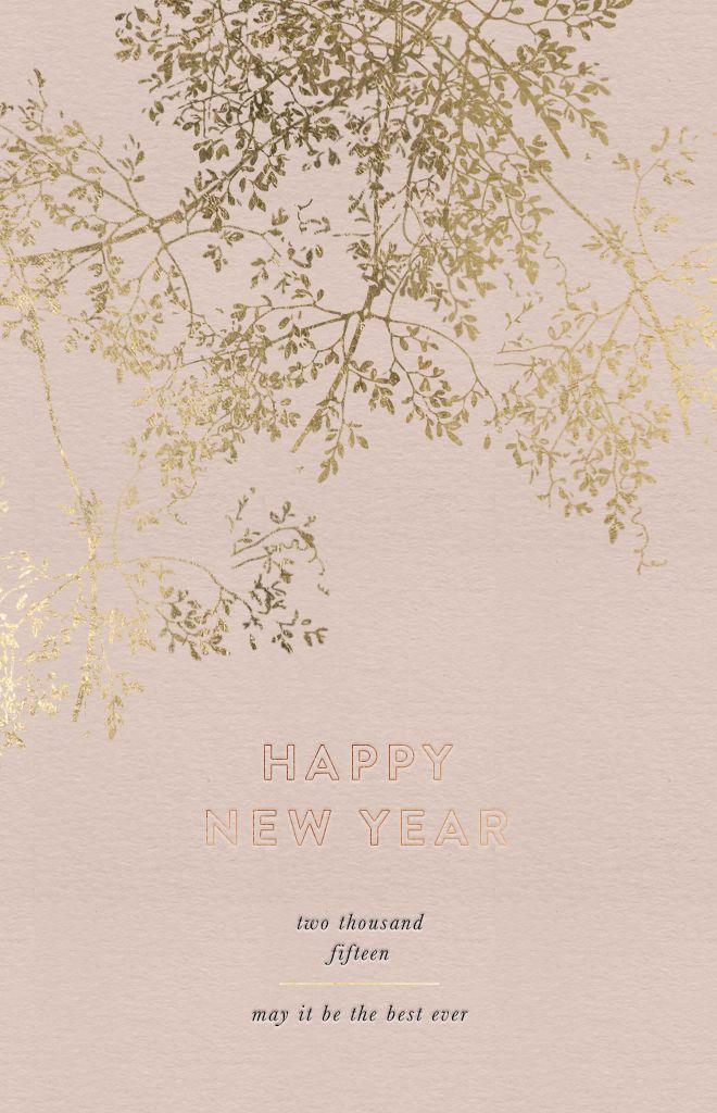 Cocorrina Happy New Year 2015!
