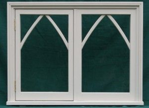 handmade garden shed window options victorian style - Garden Sheds Exeter