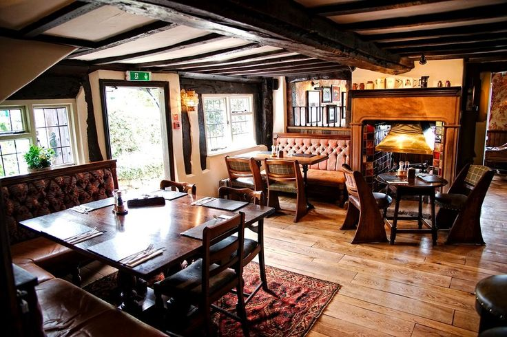 The Pheasant Inn | Pub B&B in Cheshire | Stay in a Pub