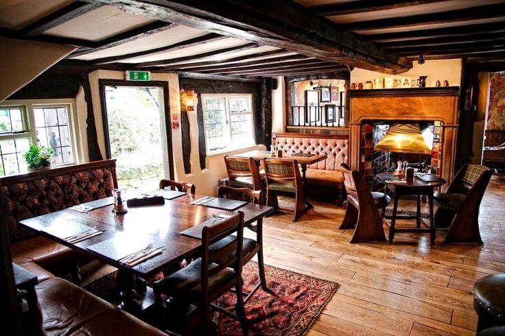 The Pheasant Inn | Pub B&B in Cheshire | Stay in a Pub