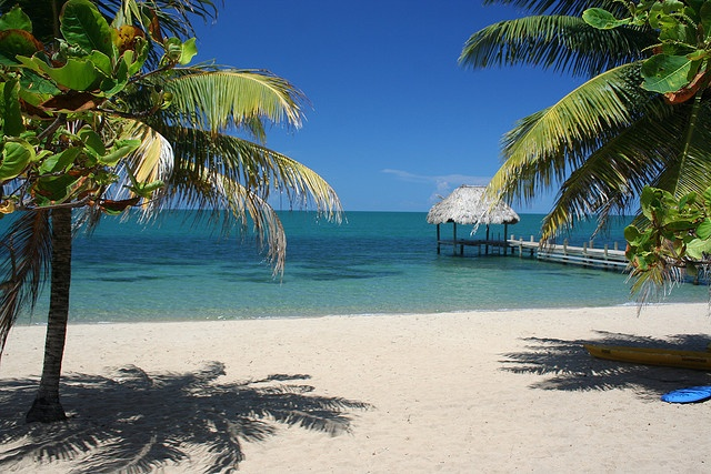 Hopkins, Belize...very nice!