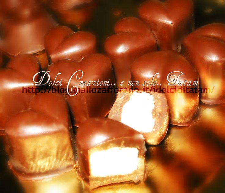 cioccolatini s. valentin