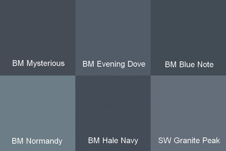 hale navy benjamin moore cabinets | ... Moore: Mysterious, Evening Dove, Blue Note, Normandy, and Hale Navy