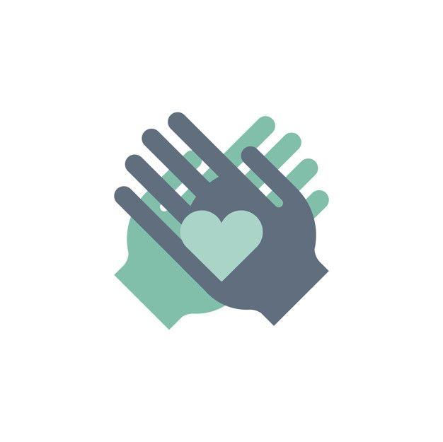 Download Illustration Of Helping Hands Support Icons For Free Support Icon Support Logo Support Illustration