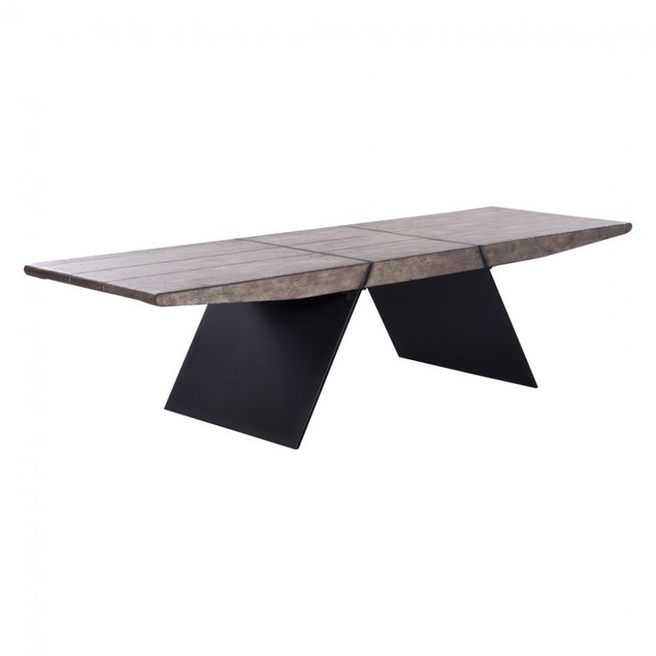 ORSON COFFEE TABLE DRIFTWOOD   Coffee Tables   Accent Tables   Living   HD  Buttercup Online