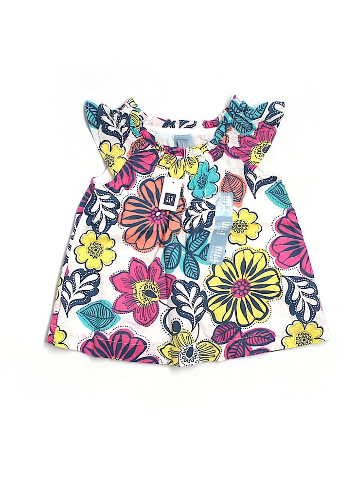 Check it out—Baby Gap Outlet Dress for $5.99 at thredUP!