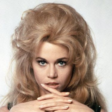 Venus Loves Virgo Barbarella Hair Trend 2012 How To