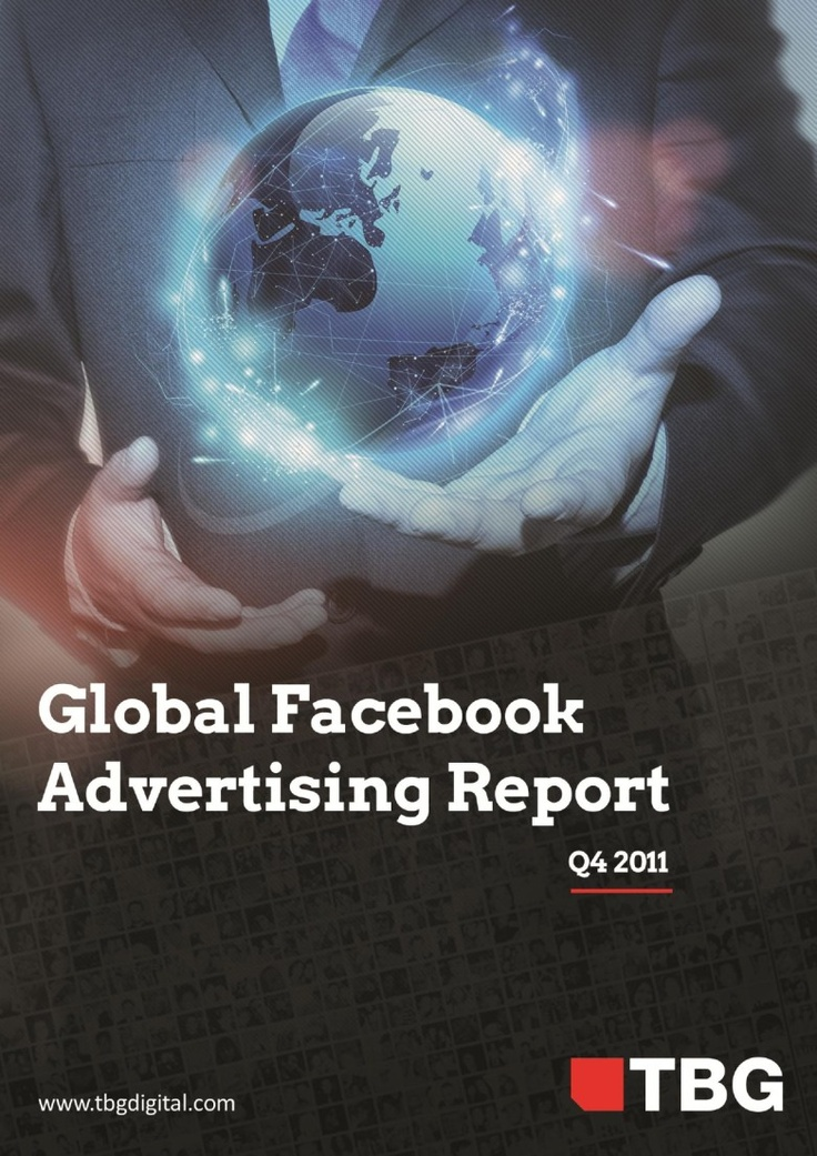 Raport Global Facebook Advertising Q4 2011