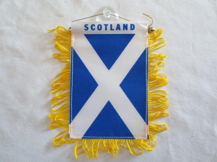 Scotland--St. Andrew's Cross