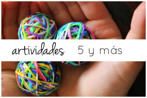 10 Tarjetas para el día de la madre, paso a paso | #Artividades