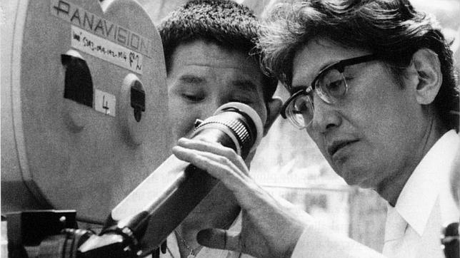 Descansa en paz Nagisa Oshima