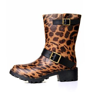 Cheap Boots on Sale at Bargain Price, Buy Quality printed rain boots, print boot, printed rubber boots from China printed rain boots Suppliers at Aliexpress.com:1,Toe Shape:Round Toe 2,Boot opening:16 inch 3,Closure Type:Slip-On 4,Item Type:Boots 5,Pattern Type:Leopard