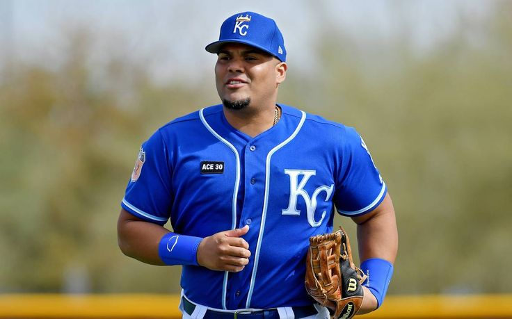 Last year, Kansas City Royals catcher Brayan Pena tried to join the Army Reserves, but was not able to do so. He is now an ambassador for the Army and eager to help service members in any way he can since the U.S. has given so much to him since he defected from Cuba.
