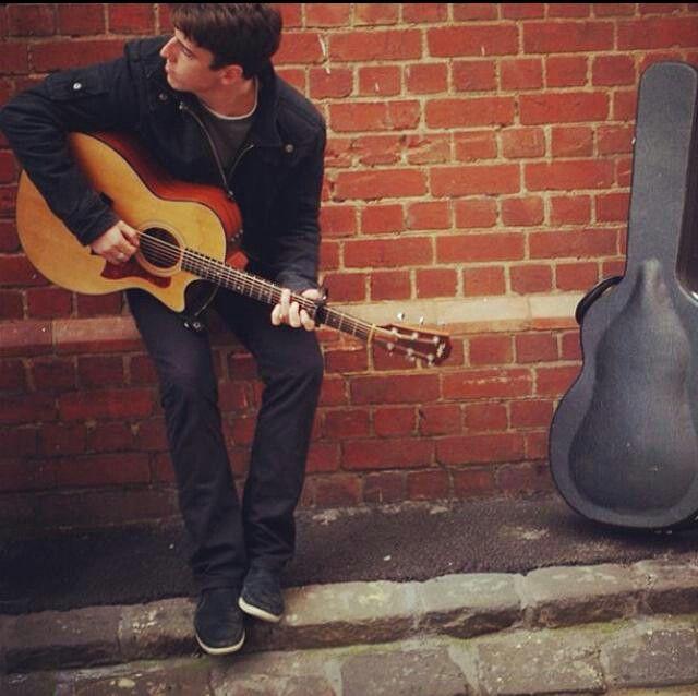 Taylor Henderson, musician. Like on Facebook