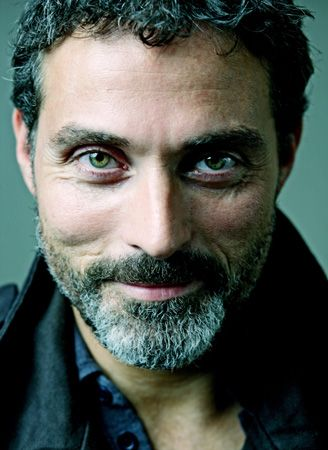 Rufus Sewell has the perfect vocal talents and acting chops to play dragon, Gralen, best friend and companion to Marval Agyk.