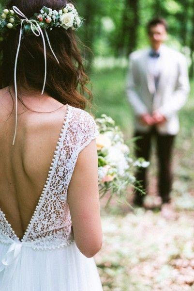 Laura's wedding has been featured on www.secretstories.hu Photo: Beloved - Dósa Győző