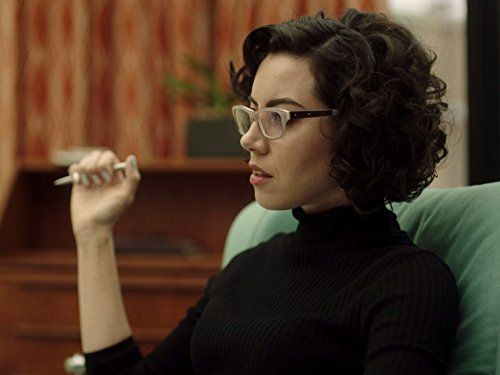 Aubrey Plaza in Legion (2017)