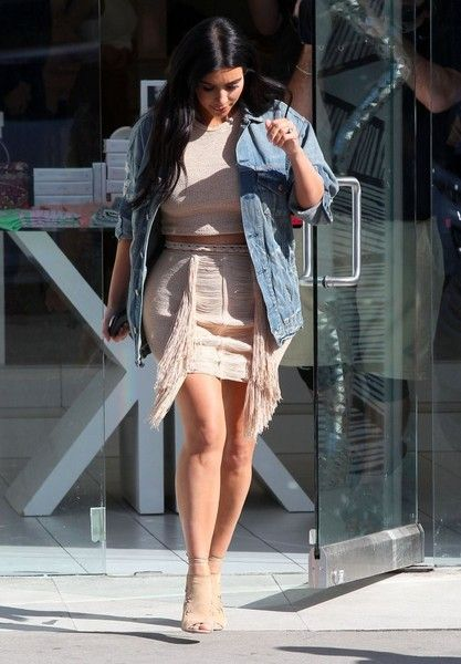 Kim Kardashian Photos Photos - Pregnant reality star Kim Kardashian stops by her families DASH store in West Hollywood, California on June 16, 2015. Yesterday Kim to her daughter North to Disneyland to celebrate her 2nd birthday. - Kim Kardashian Visits DASH in West Hollywood
