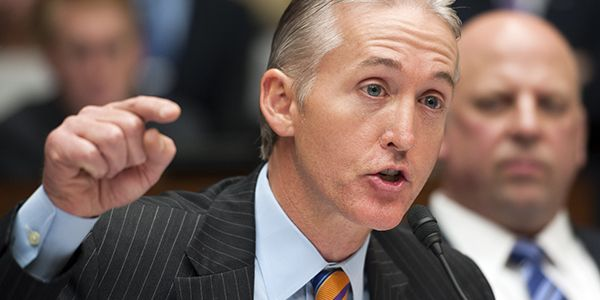 "Trey Gowdy Has Had Enough Of Democrat's ""Anonymous Sources"" And Drops Bombshell In Courtroom ..."