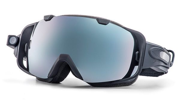 Model 350 - OPS Snow Goggle was on the Ellen show today with Neiman Marcus!