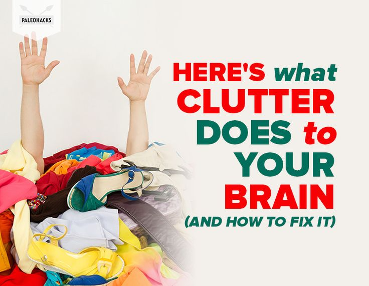 A Here Hook To Resolve Clutter
