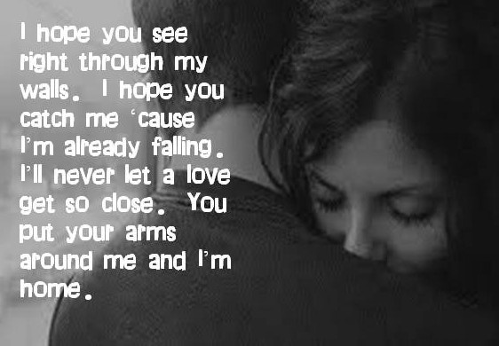 Christina Perri lyrics