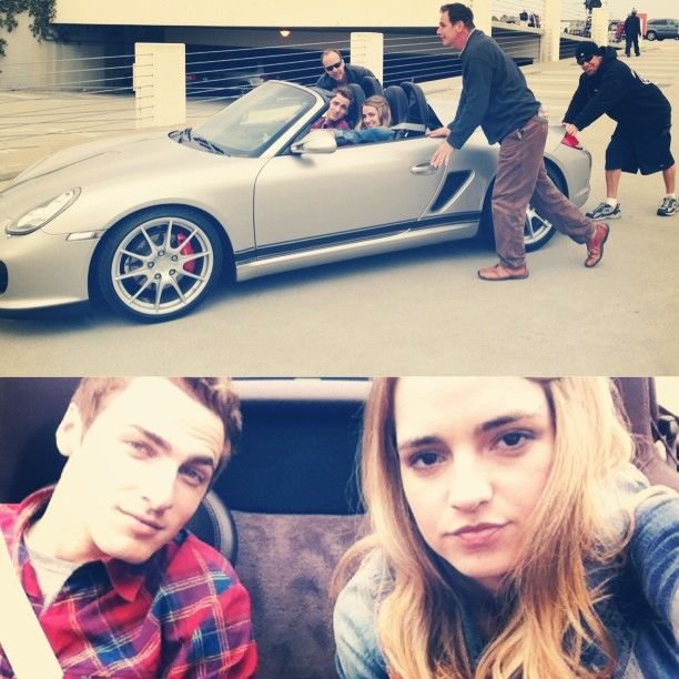 kendall schmidt and katelyn tarver dating 2013 Is kendall schmidt from big time rush still dating his costar katelyn tarver in real life(she was his girlfriend on the show.