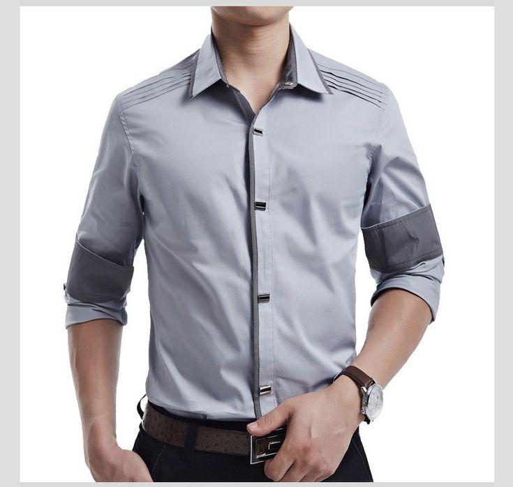 Men's Dress Shirt Online